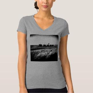 Neptune Women's Tower T-Shirt