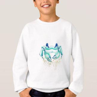 Neptune's Crab Sweatshirt