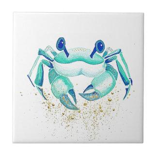 Neptune's Crab Tile