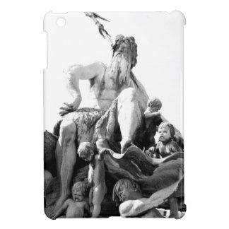 Neptune's fountain in Berlin, Germany Case For The iPad Mini