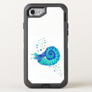 Neptune's Nautilus OtterBox Defender iPhone 7 Case