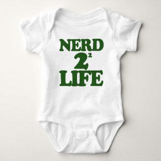 Nerd 4 Life Baby Bodysuit