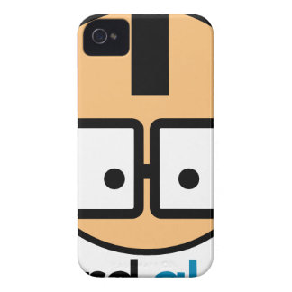 Nerd Alert Case-Mate iPhone 4 Case