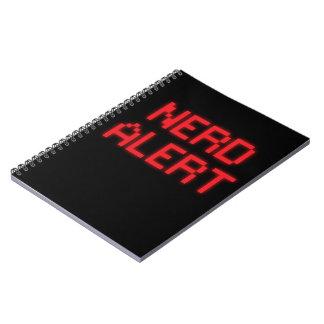 Nerd Alert Notebooks