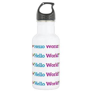 Nerd Baby Goods 532 Ml Water Bottle