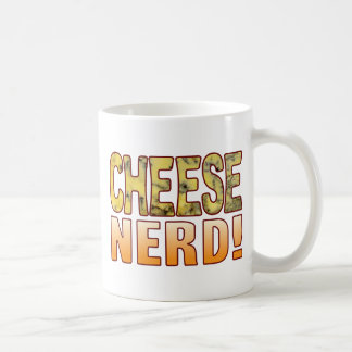 Nerd Blue Cheese Coffee Mug