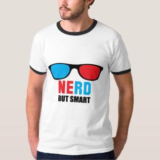 NERD but Smart T-Shirt