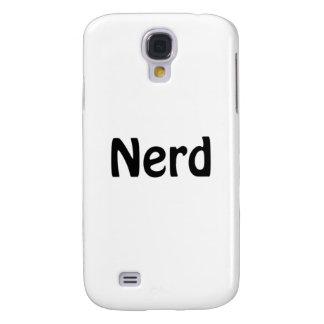 nerd galaxy s4 cover