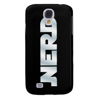 Nerd Samsung Galaxy S4 Cover