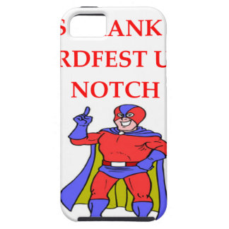 NERD CASE FOR THE iPhone 5