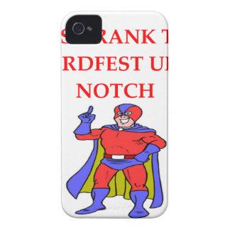 NERD Case-Mate iPhone 4 CASES