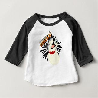 Nerd Dog Baby T-Shirt