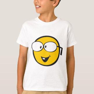 Nerd Emoji T-Shirt