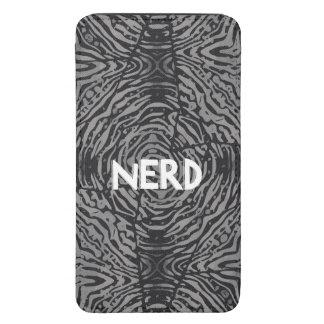 Nerd Galaxy S5 Pouch