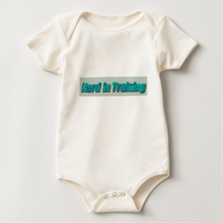 Nerd in Training Baby Bodysuit