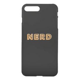 Nerd iPhone 7 Plus Case