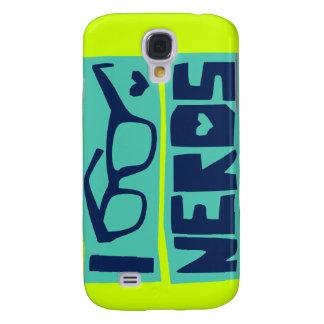 Nerd Love Samsung Galaxy S4 Covers