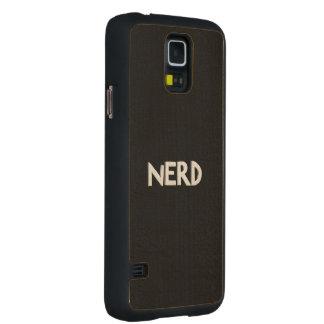 Nerd Maple Galaxy S5 Case