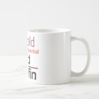 Nerd Muffin Coffee Mug