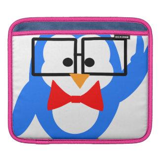 NERD Penguin Ipad cover ipad1 ipad2