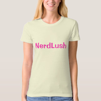 NerdLush- CosPlay Rules T-shirt
