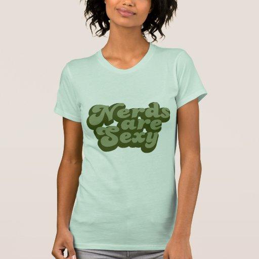 Nerds T-shirts