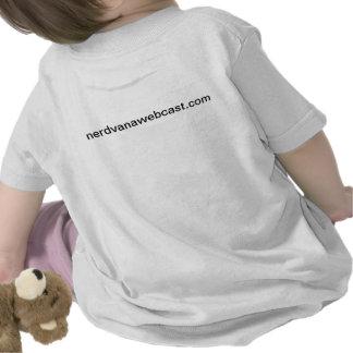 Nerdvana Swag Tshirts