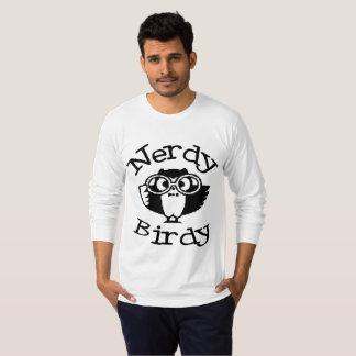 Nerdy Birdy T-Shirt