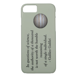 Nerdy Geeky Sciencey iPhone7 Case
