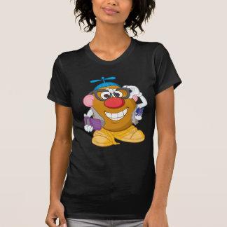 Nerdy Mr. Potato Head T-Shirt