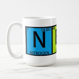 Nerdy Mug