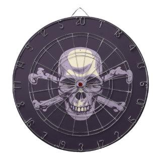 Nerdy Pirate Dartboard