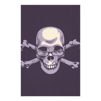 Nerdy Pirate Stationery