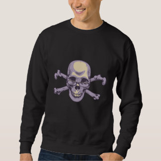 Nerdy Pirate Sweatshirt