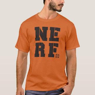 Nerf Block - Black T-Shirt