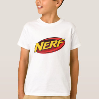 Nerf Logo - Light App T-Shirt