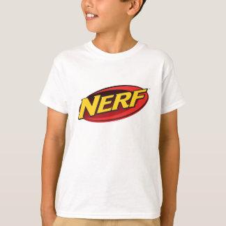 Nerf Logo - Light App Tees