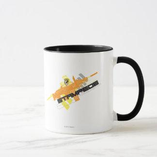 Nerf Stampede Mug