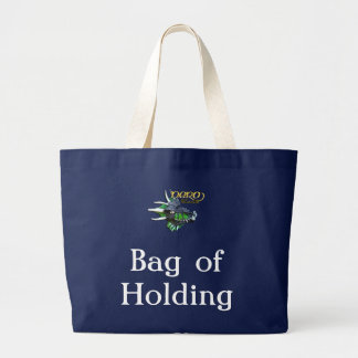 NERO Atlanta Bag of Holding