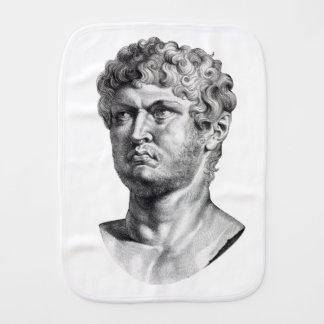 Nero Burp Cloth