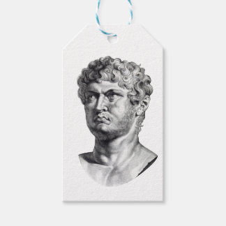 Nero Gift Tags