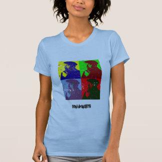 Neruda T-Shirt
