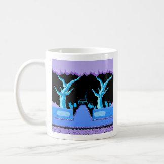NES - Nightmare on Elm Street Coffee Mug