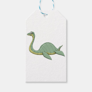 NESSIE GIFT TAGS