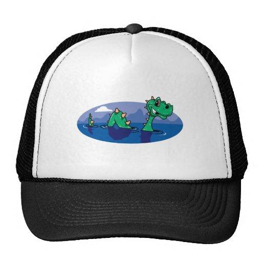 Nessie Hat