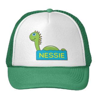 Nessie Trucker Hat