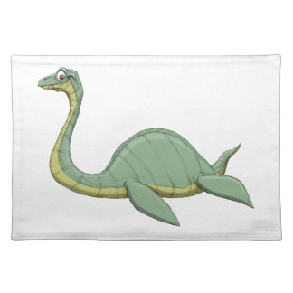 NESSIE PLACEMAT