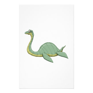NESSIE STATIONERY
