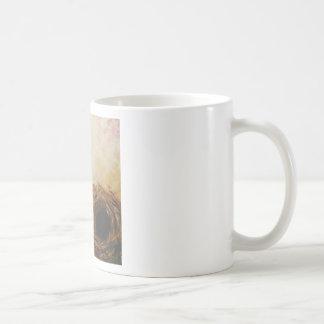 Nest#119 Classic White Coffee Mug