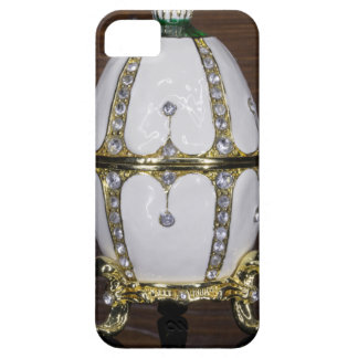 Nest of Pearls eggs Case For The iPhone 5